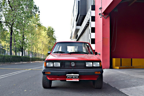 volkswagen atlantic 1986