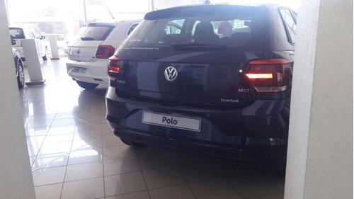 volkswagen - autoahorro adjudicado canje su plan polo trend