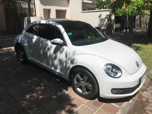 volkswagen beetle 1,4 t manual