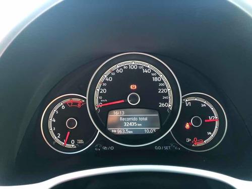 volkswagen beetle 1.4 turbo