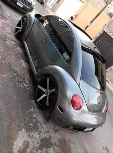 volkswagen beetle 1.8 turbo s