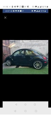 volkswagen beetle 1.9 tdi std