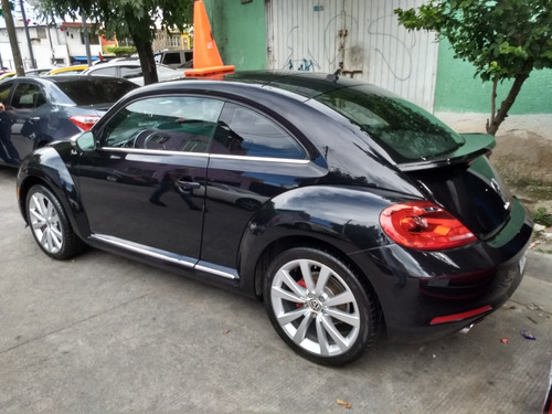 volkswagen beetle 2.0 fender limited edition mt 2013
