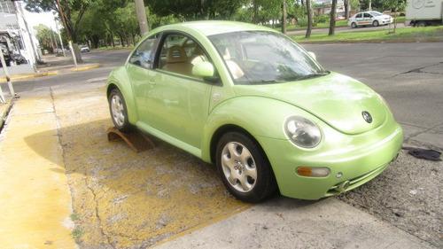 volkswagen beetle 2.0 gl 5vel aa ee b a mt