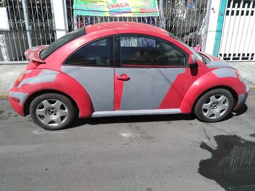 volkswagen beetle 2.0 gl aa ee b a at 1998