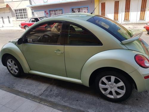 volkswagen beetle 2.0 gls 5vel qc mt 2010