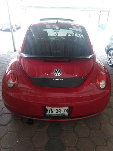 volkswagen beetle 2.0 gls 5vel qc mt