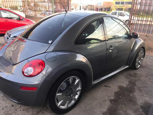 volkswagen beetle 2.0 gls at 115hp 2011
