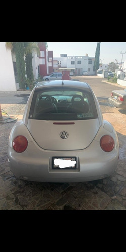 volkswagen beetle 2.0 gls at 2000
