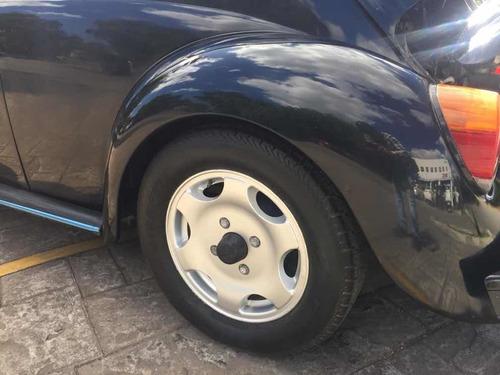 volkswagen beetle 2.0 gls at 2003
