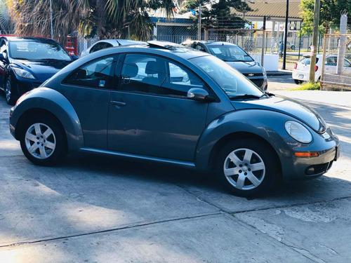volkswagen beetle 2.0 gls at 2007