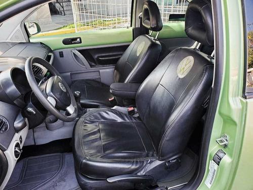 volkswagen beetle 2.0 gls mt 2001