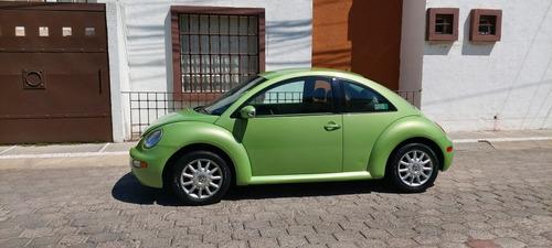 volkswagen beetle 2.0 gls mt 2005