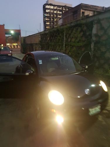 volkswagen beetle 2.0 gls mt 2007
