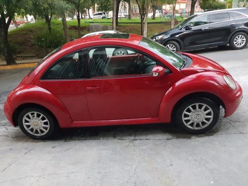 volkswagen beetle 2.0 gls mt