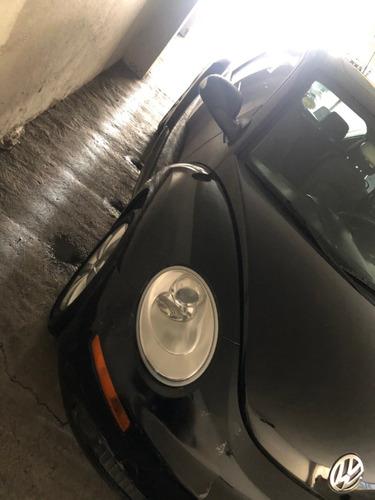 volkswagen beetle 2.0 gls qc at