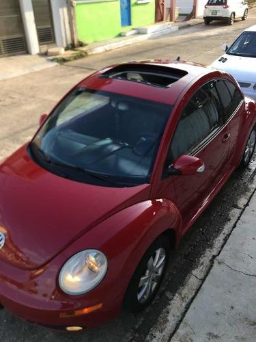 volkswagen beetle 2.0 gls qc mt 2009