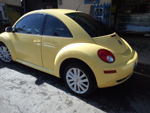 volkswagen beetle 2.0 gs t/m
