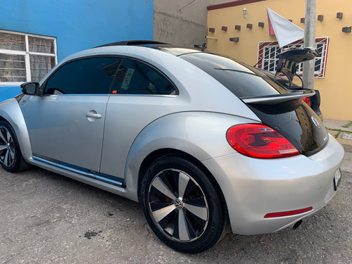 volkswagen beetle 2.0 sport turbo 210 hp