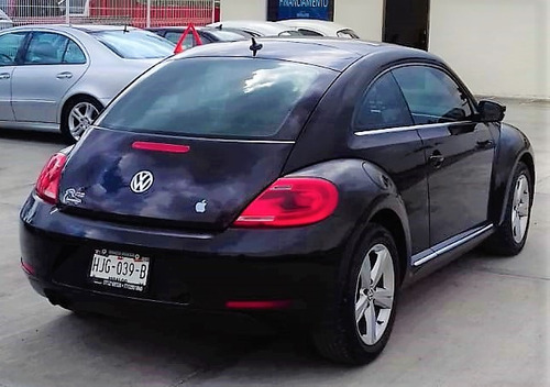 volkswagen beetle 2.0 turbo at