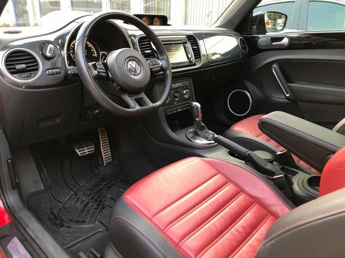 volkswagen beetle 2.0 turbo dsg 7v at 2013