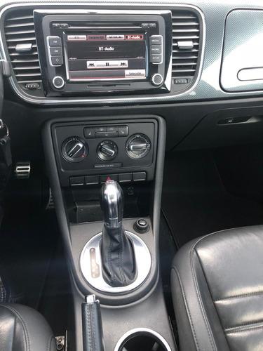 volkswagen beetle 2.0 turbo dsg qc at