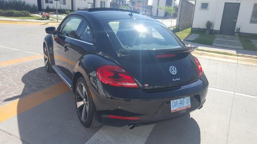 volkswagen beetle 2.0 turbo mt