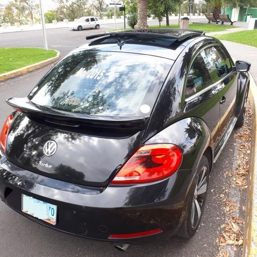 volkswagen beetle 2.0 turbo mt mod 2015