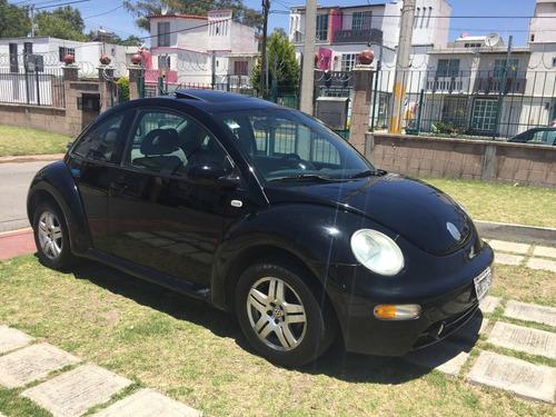volkswagen beetle 2002 gls turbo 1.8 l qc/aut