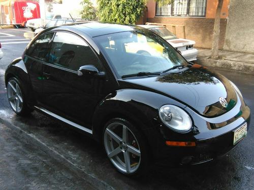 volkswagen beetle 2010