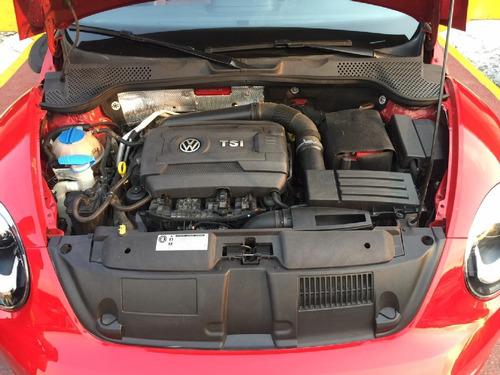volkswagen beetle 2014 2p turbo 6 vel