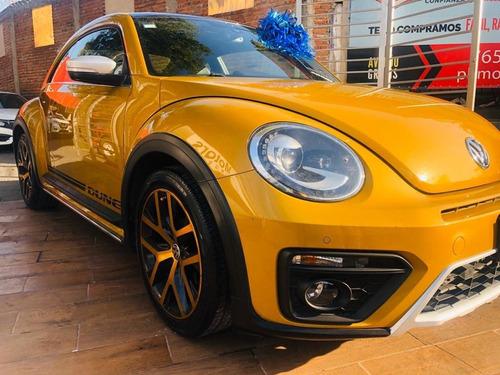 volkswagen beetle 2016 hb dune