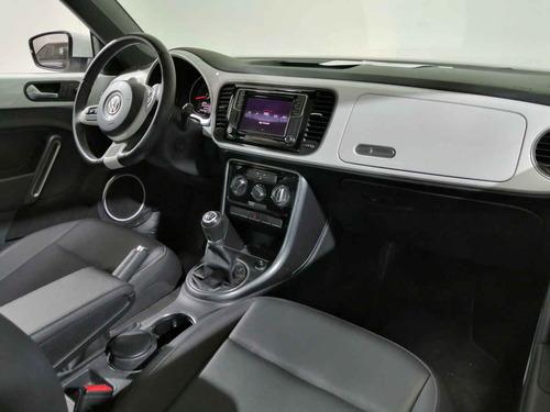 volkswagen beetle 2017 2p sportline l5/2.5 man