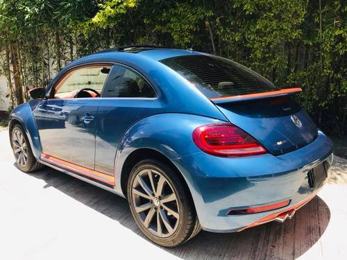 volkswagen beetle 2017 hb sport