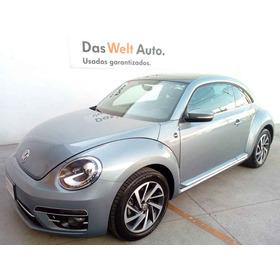 Volkswagen Beetle 2018 2p Sound L5/2.5 Man