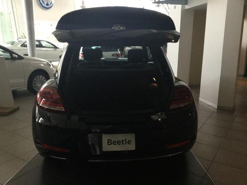 volkswagen beetle 2018 sound
