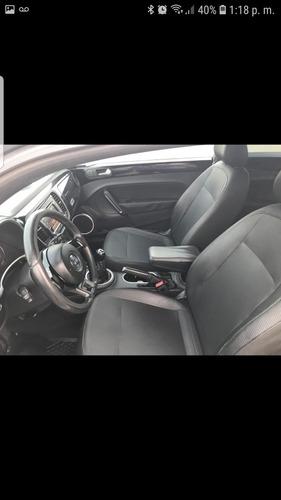 volkswagen beetle 2.5 5 vel mt 2013