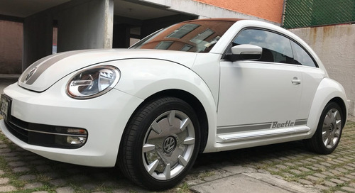 volkswagen beetle 2.5 50 aniversario at