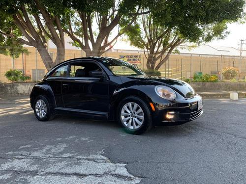 volkswagen beetle 2.5 at 2012