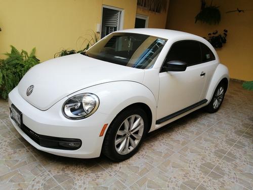 volkswagen beetle 2.5 at 2013