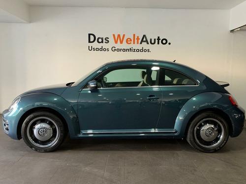 volkswagen beetle 2.5 coast tiptronic at 2018