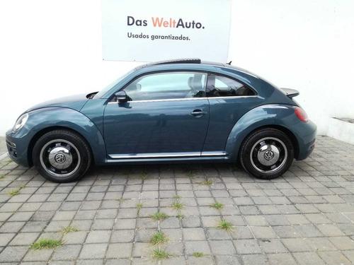 volkswagen beetle 2.5 coast tiptronic at