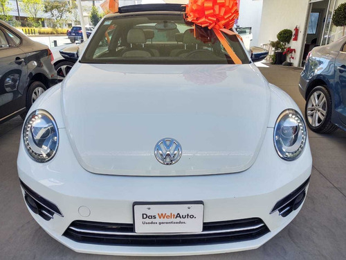 volkswagen beetle 2.5 final edition at