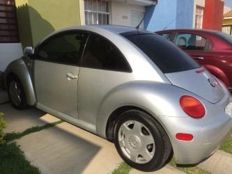 volkswagen beetle 2.5 gls sport turbo 5vel mt