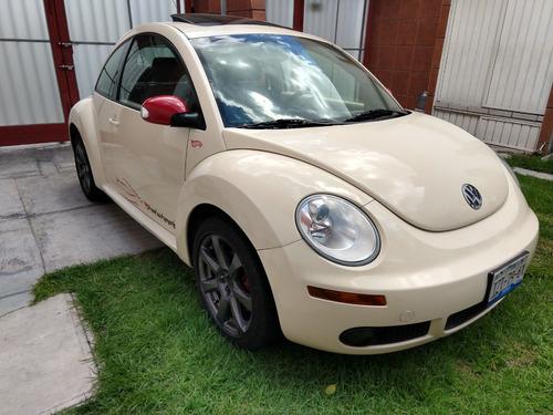 volkswagen beetle 2.5 glx sport 5vel mt