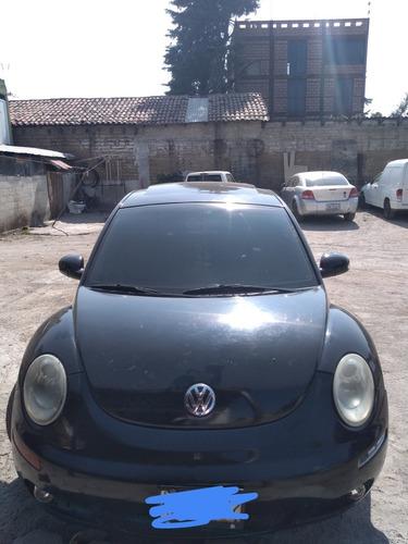 volkswagen beetle 2.5 glx sport mt 2009
