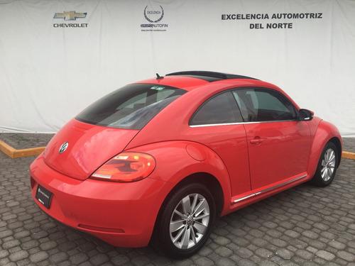 volkswagen beetle 2.5 l5 sport at