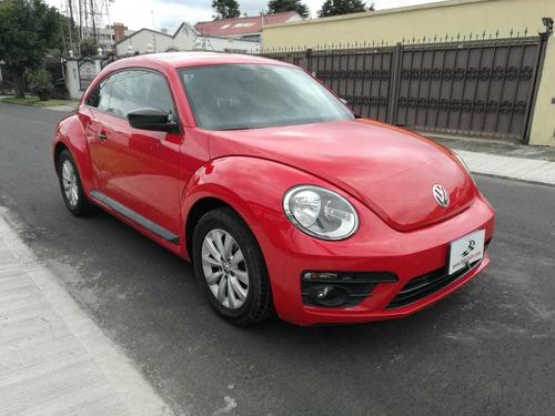 volkswagen beetle 2.5 mec