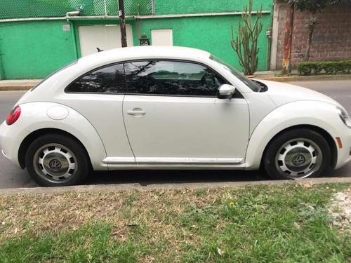 volkswagen beetle 2.5 mt 2012