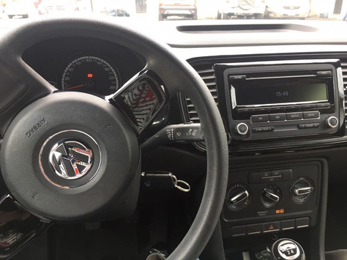 volkswagen beetle 2.5 mt 2014